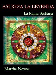 Sitio web para promover el libro de Martha Novoa